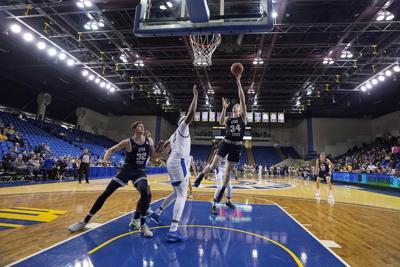 Utah St San Jose St Basketball