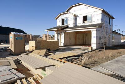 Boise home construction