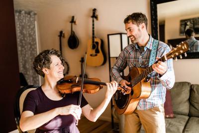 Boise Music Lessons - Edits