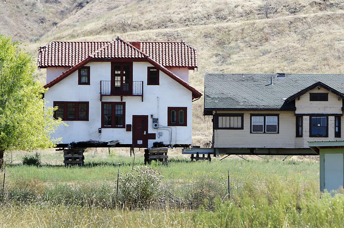 St. Luke's Houses
