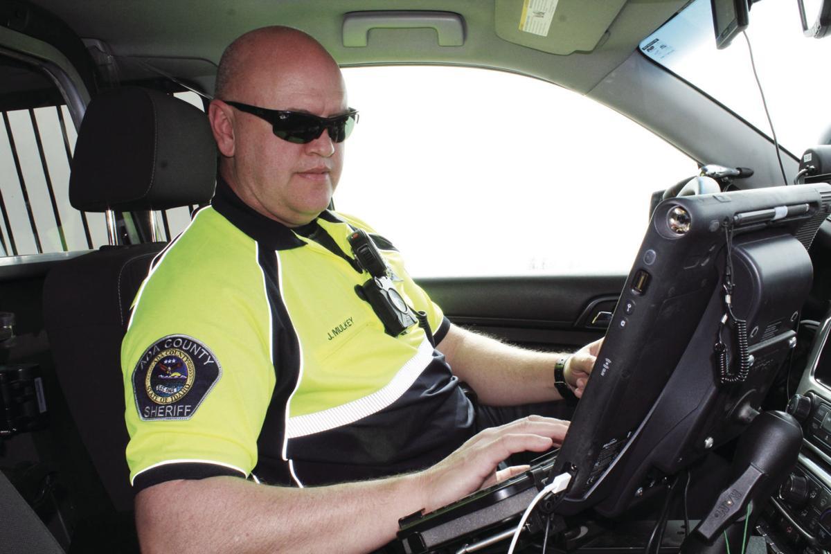 Deputy Jacob Mulkey