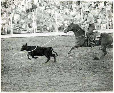 Dean Oliver Rodeo Cowboy Extrairdinaire Idahopress Com