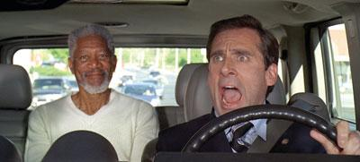 Steve Carell Goes Noahs Ark In Evan Almighty Cinema Vision
