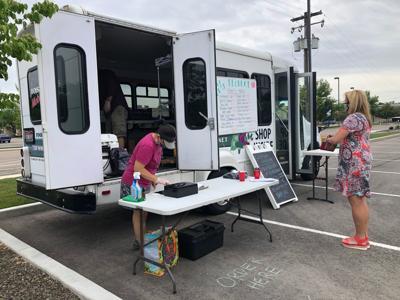 Boise Farmers Market Mobile Market