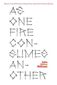 This poet is on fire: A Q&A with John Sibley