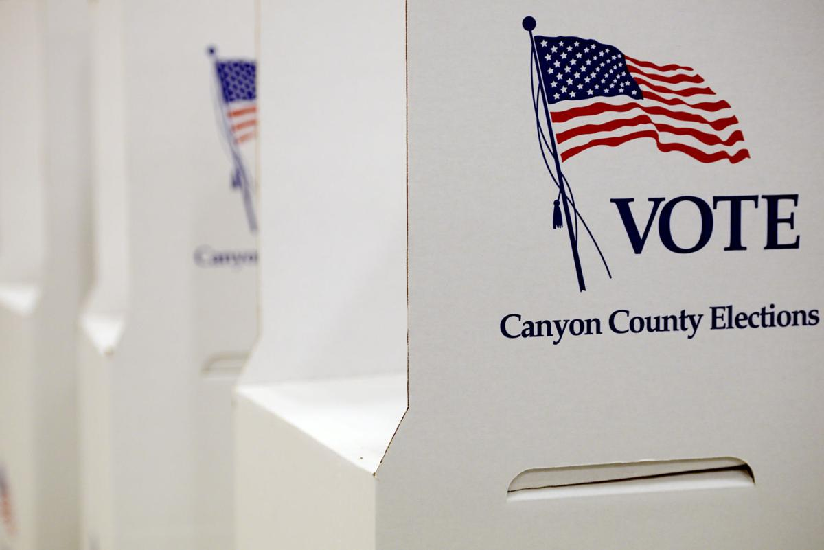 Candidate surveys: Idaho Legislative District 11