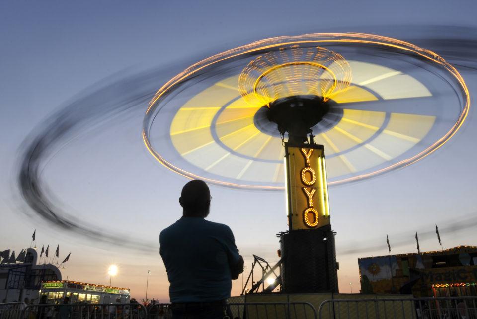 Canyon County Fair
