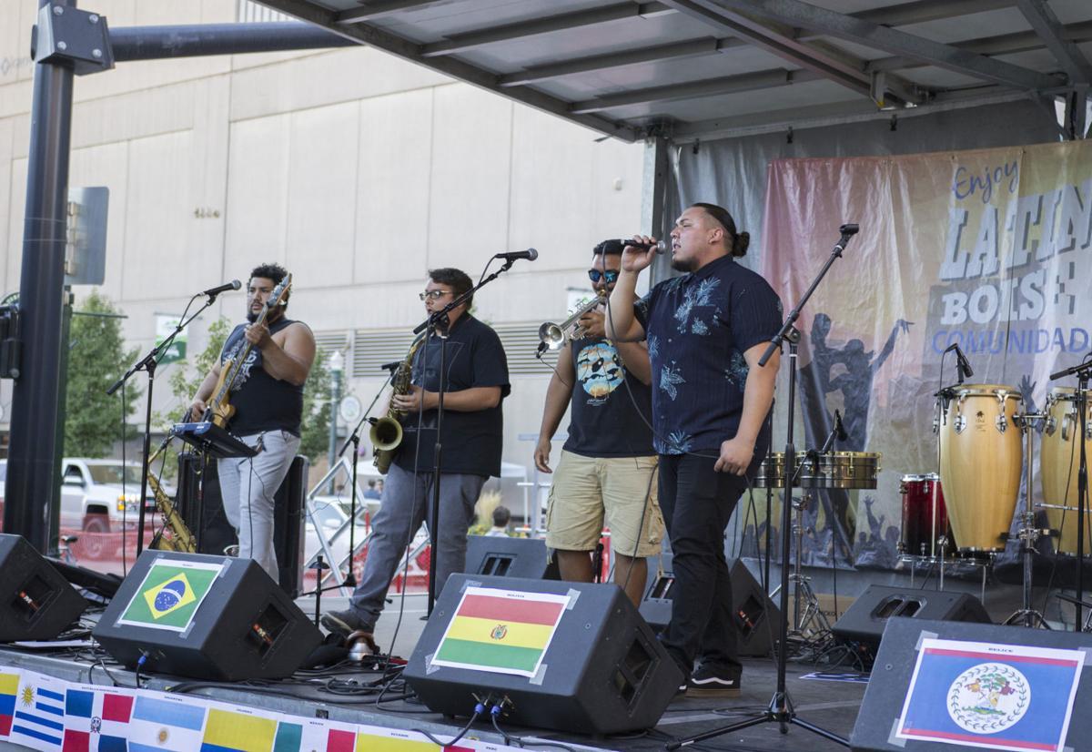 Boise Latino Fest