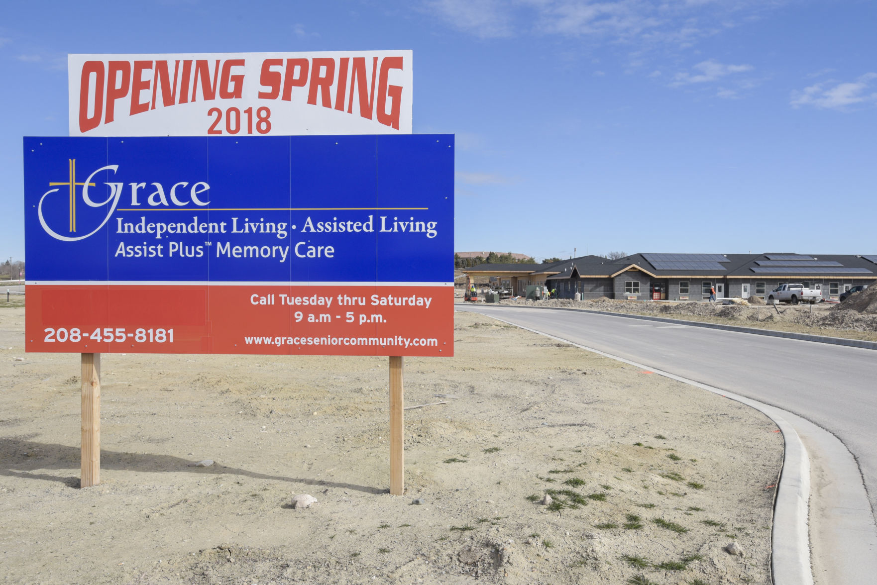 New Assisted Living Center To Open Soon In Caldwell | Local News |  Idahopress.com
