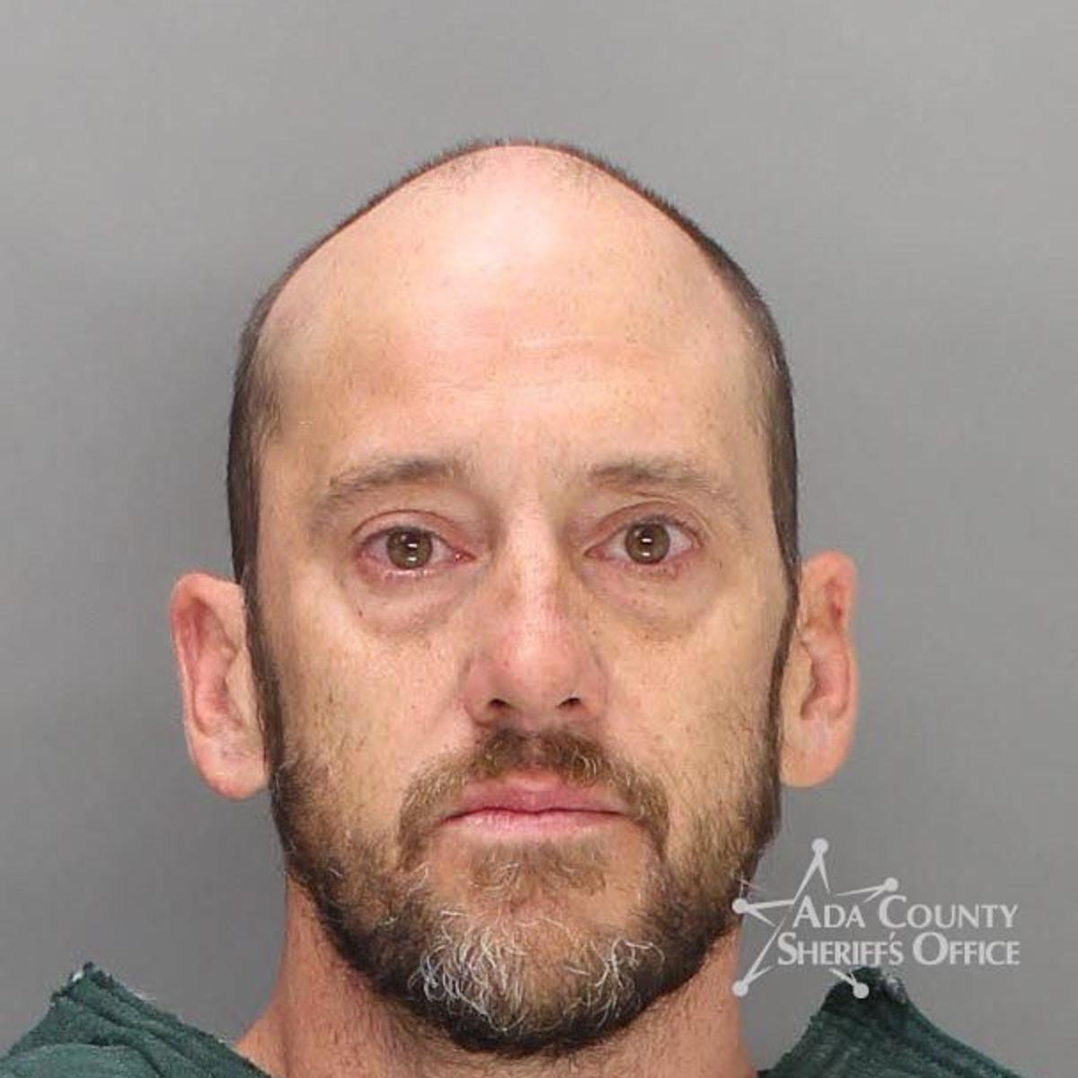 Police say Boise man attacked woman with ax | Local News