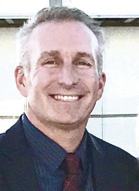 Pastor Stan Johnson