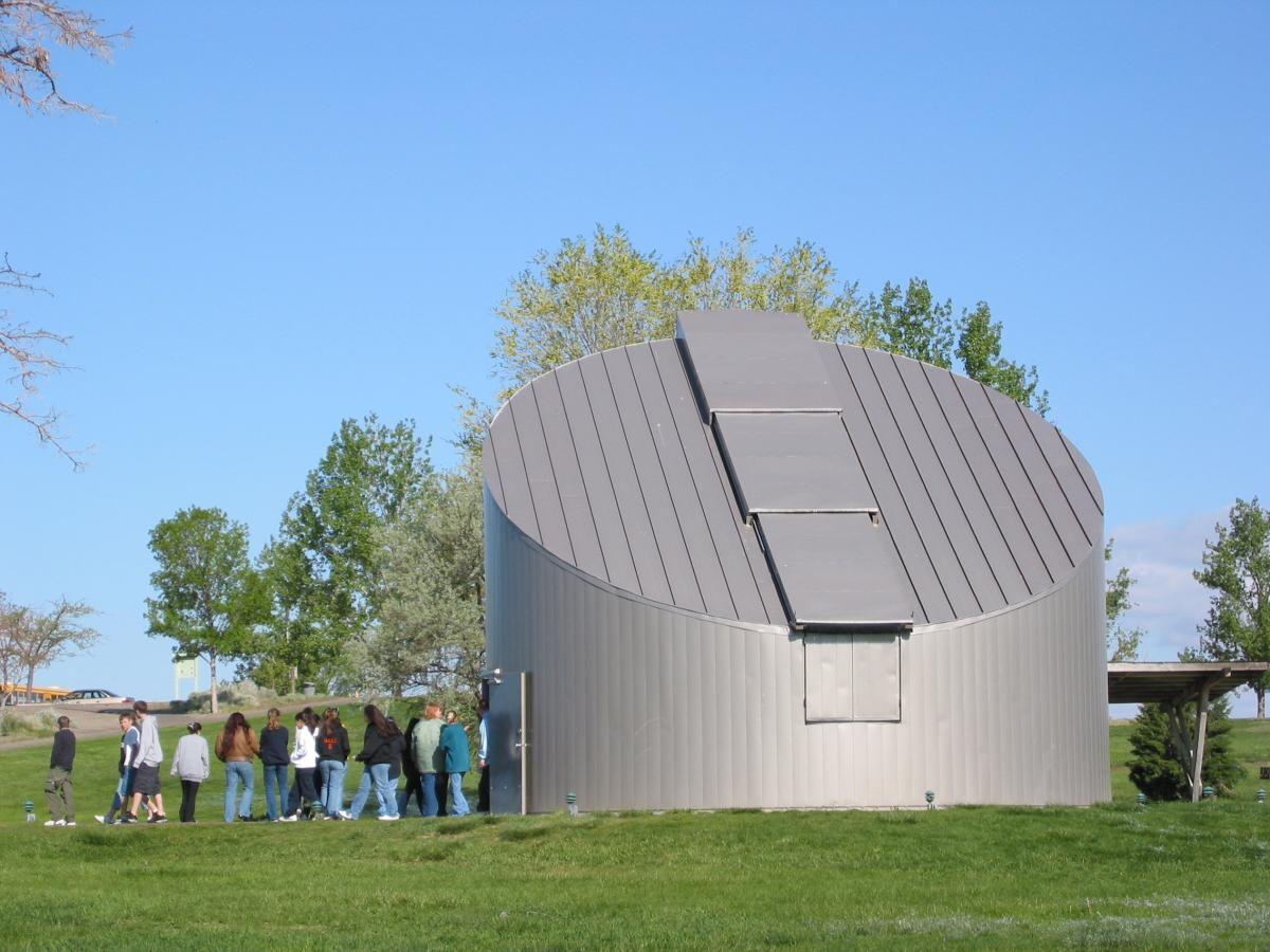 Bruneau Dunes Observatory (copy)