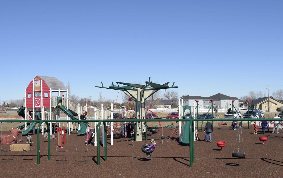 Nampa Parks