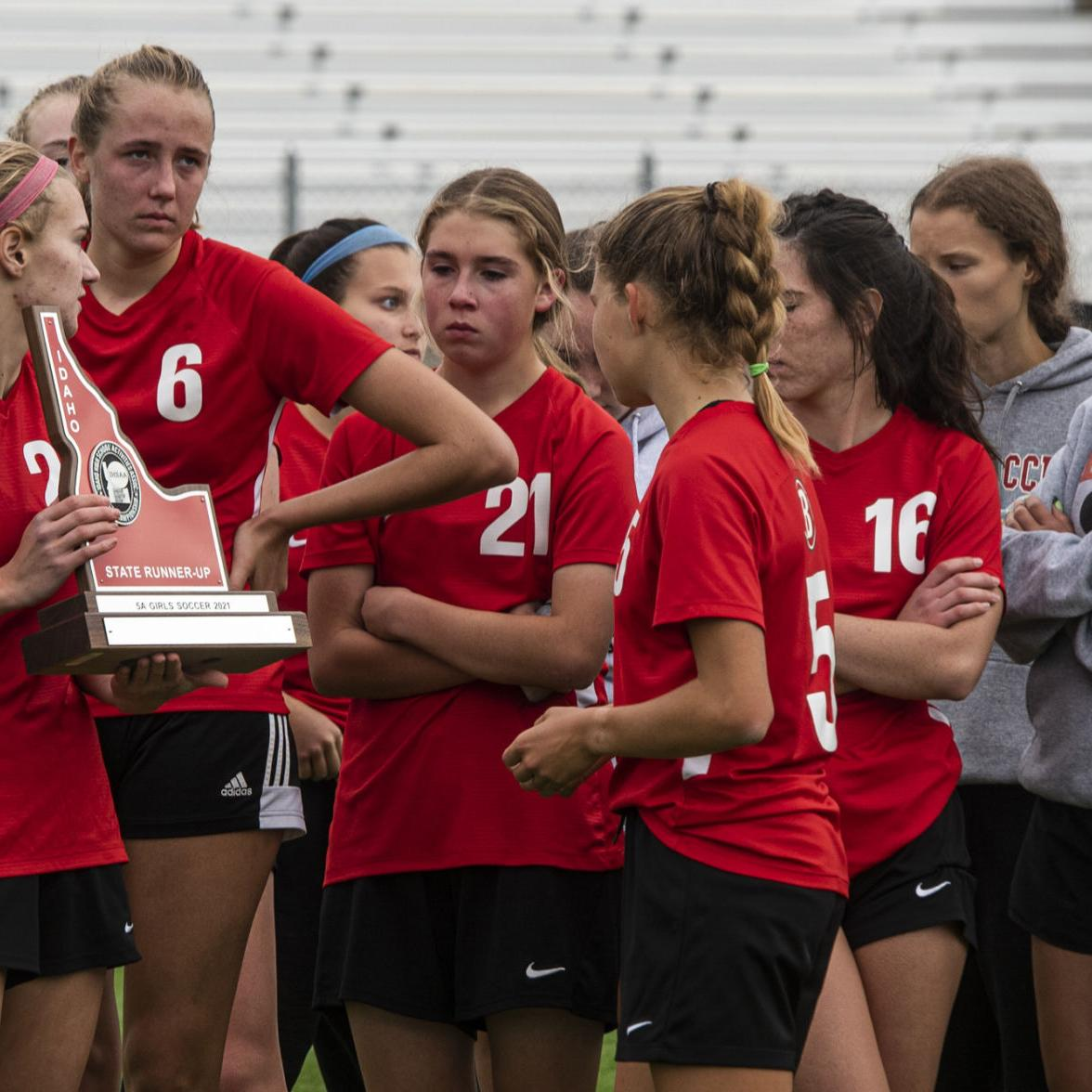 STATE 5A GIRLS: Boise suffers another state final heartbreak in 1-0 loss to Lake City