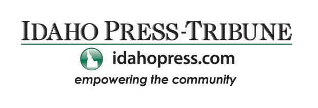 Image result for Idaho Press tribune logo