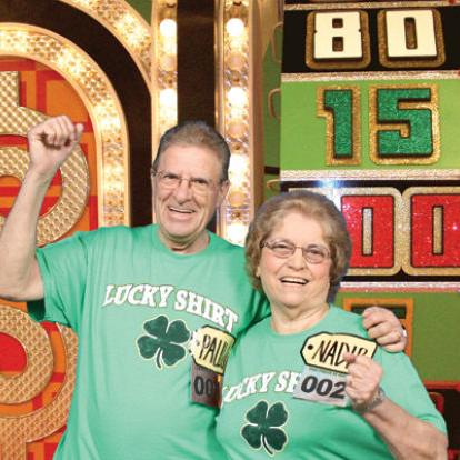 Morrison Center To Host The Price Is Right Live Arts