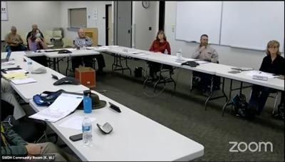 SWDH Meeting 11/17