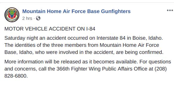 4 confirmed dead following fiery I-84 crash | Local News