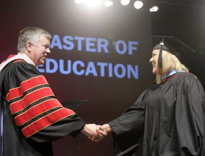 NNU Commencement