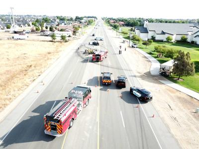 Meridian Road Crash Scene.JPG