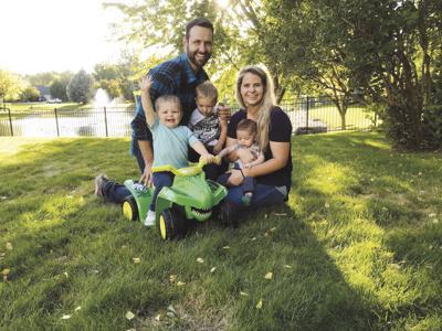 Rush family