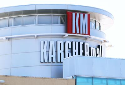 Karcher Mall Sold