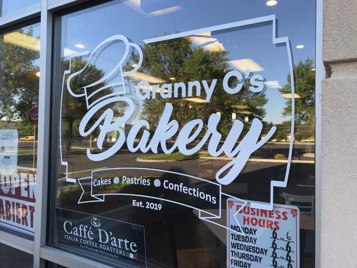 Granny C's Bakery