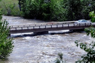 Payette River floods   Complete news coverage   idahopress com