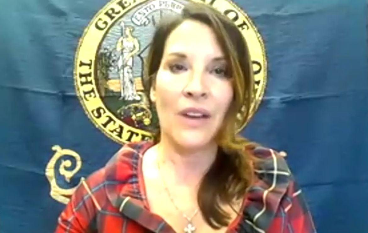 Janice McGeachin screenshot press conference 11-24-20