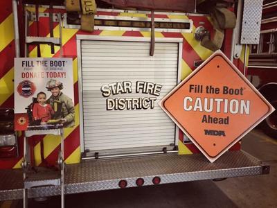 Star Fire District