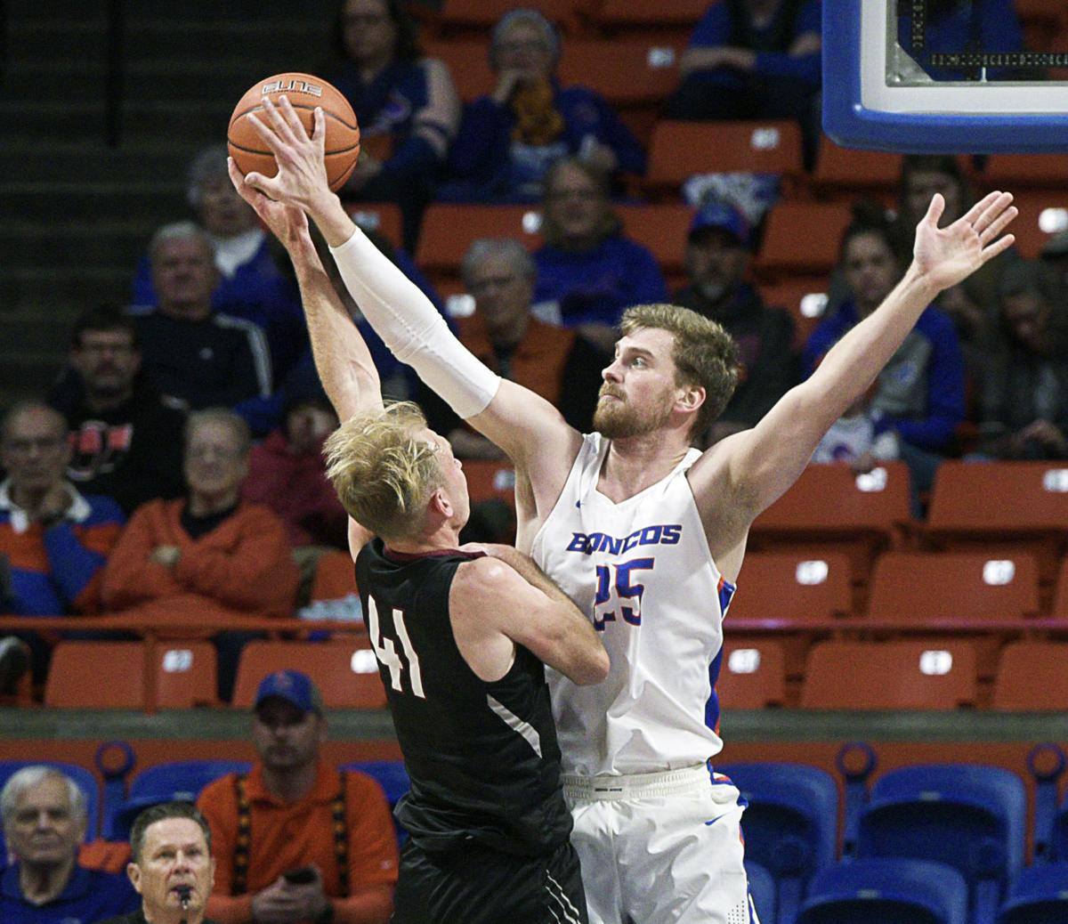 Boise State West Coast Baptist Basketball07.JPG