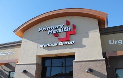 Primary Health icon