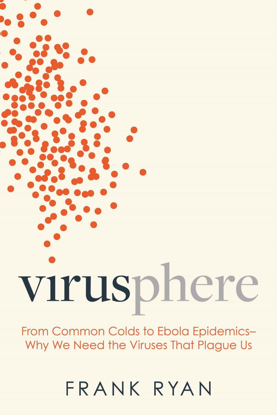 Virusphere cover