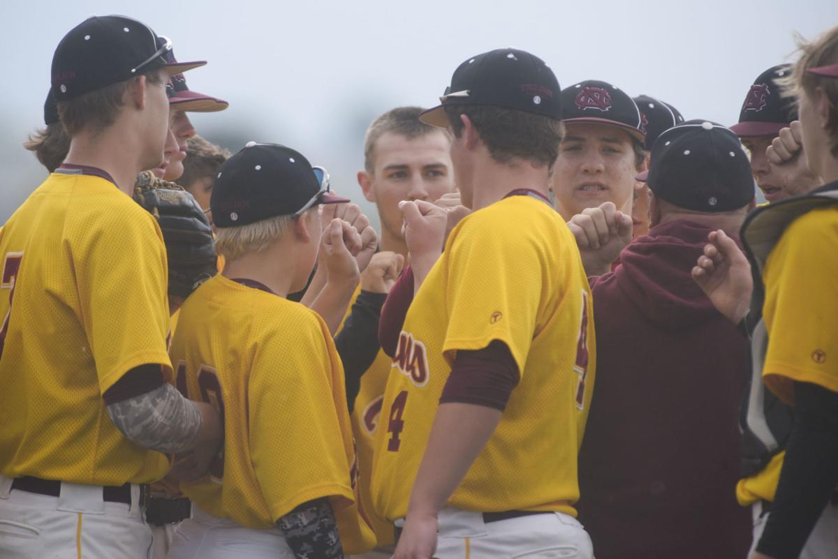 Nampa Christian vs Challis-Mackay Baseball