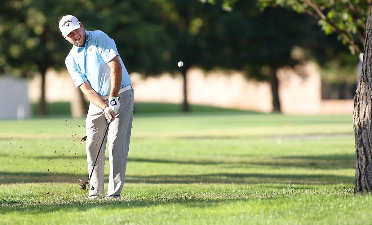 Boise Open golf
