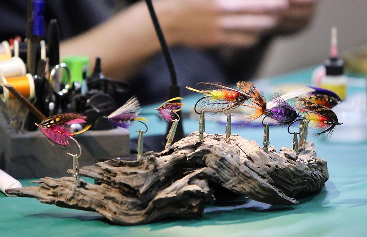 Western Idaho Fly Fishing Expo