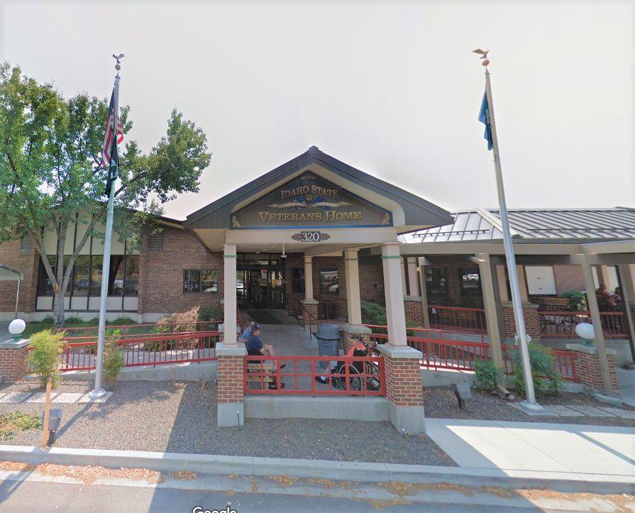 Idaho State Veterans Home