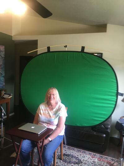 Story Story Night Libra Diversity Inclusion Boise State Blue Sky Nikki Leonard