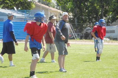 Idaho prep fall sports still on schedule