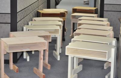 Student Desk project