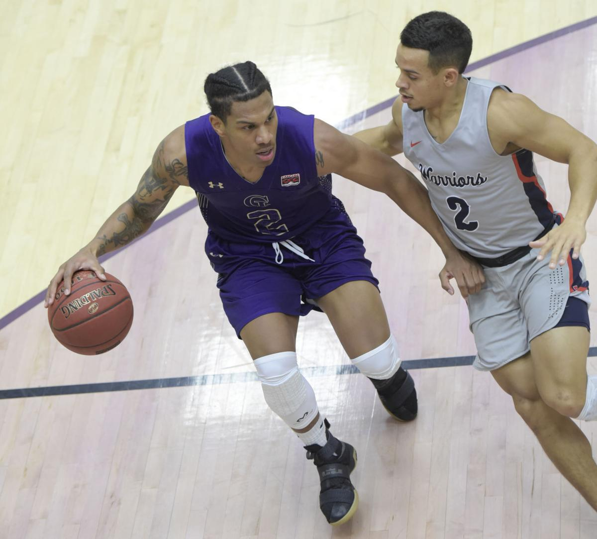 College Of Idaho Has 11 Different Players Score In Win