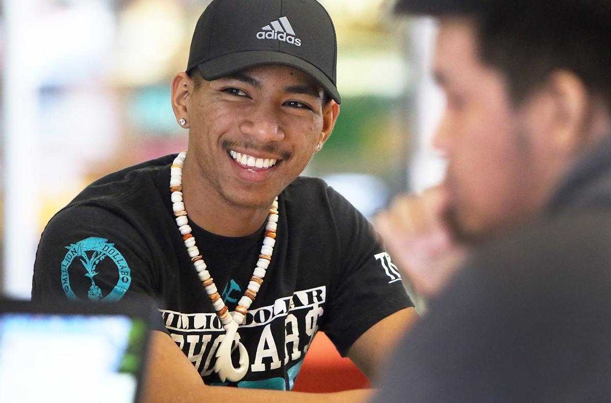 CWI takes on 6 Saipan students through Million Dollar Scholars program