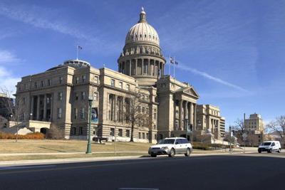 Idaho Statehouse (copy)