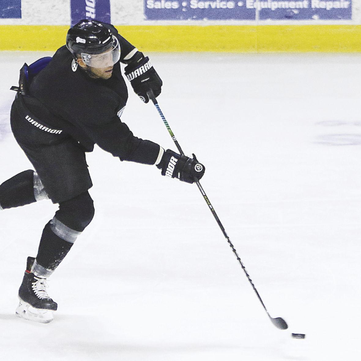 New defenders ready to stand out for Steelheads