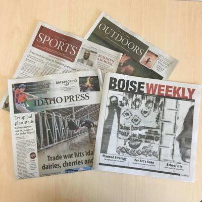 Idaho Press Boise Weekly