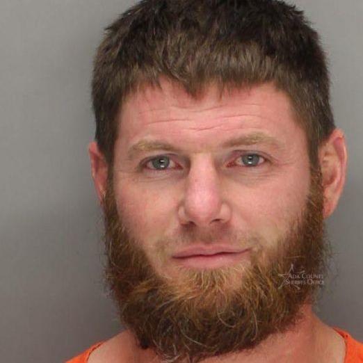 Boise Man Taken Into Custody Following Thursday Manhunt