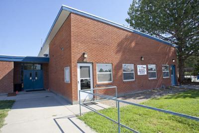 Parma School District office