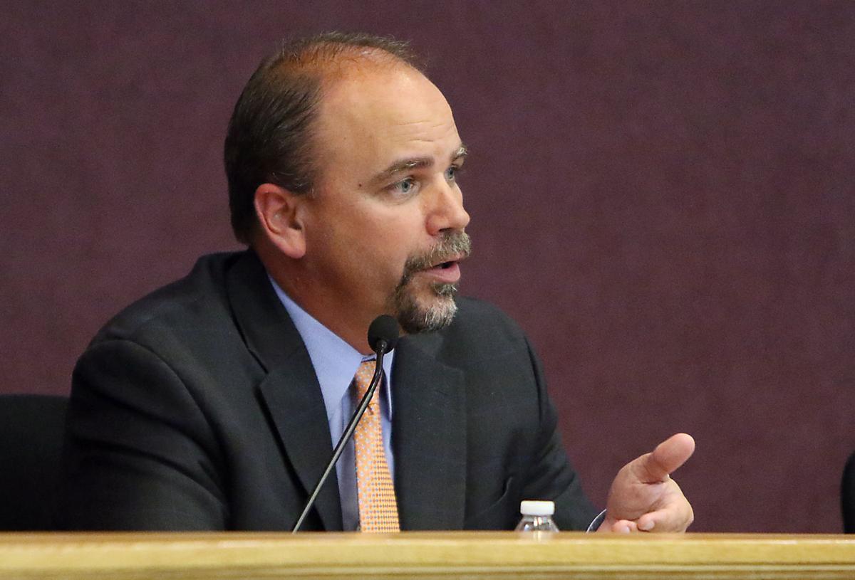 Idaho House GOP leaders town hall