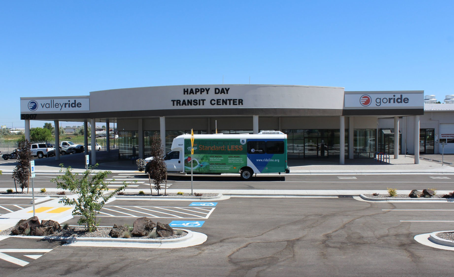 Valley Regional Transit considers cutting bus routes in Nampa   Idaho Press