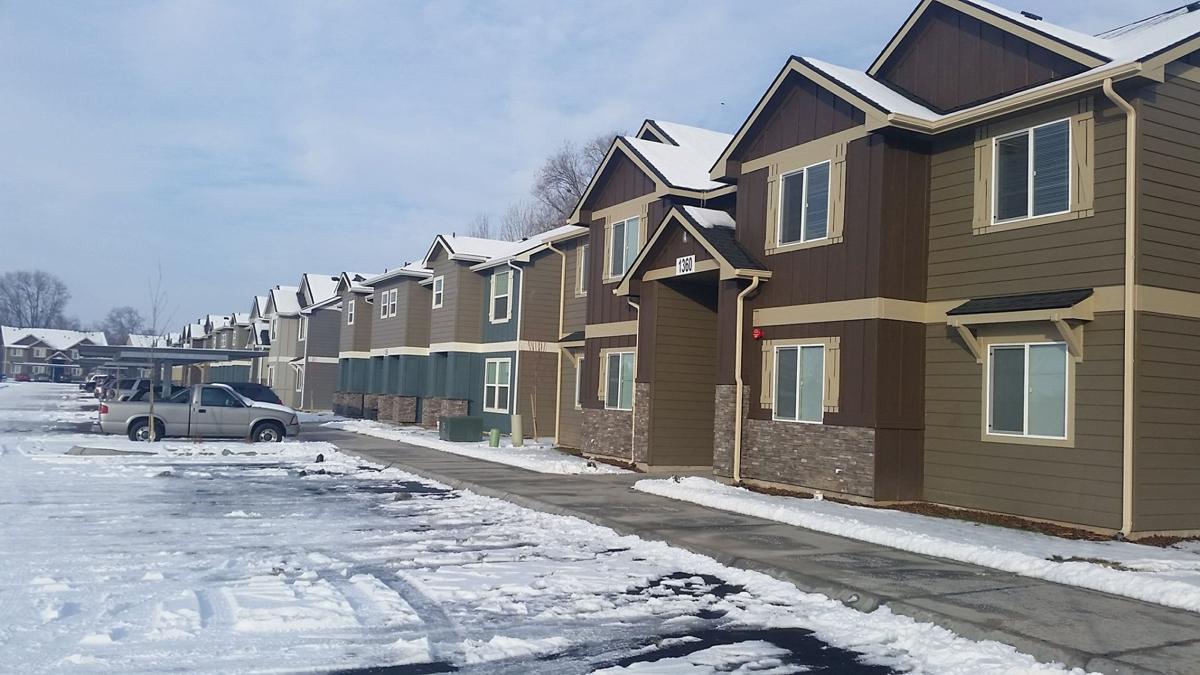New Nampa Apartments See High Demand Local News